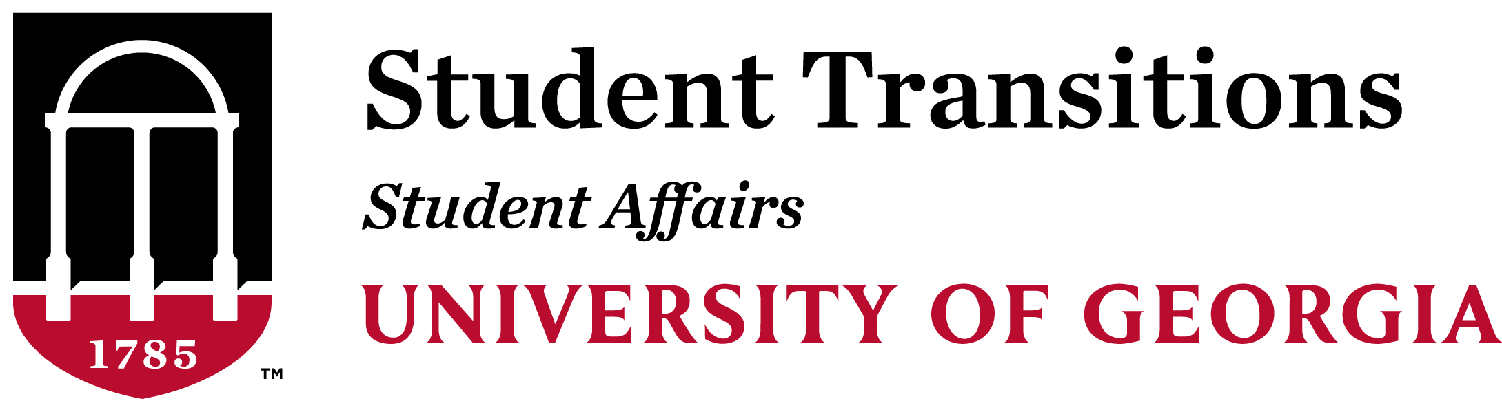 Student Transitions Logo